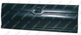 PLANCHA 10193 - OPEL VECTRA C D-2002 PLASTICO PASE D/DER